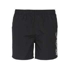 "speedo Scope 16"" Watershort Men black"